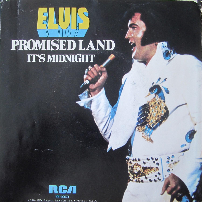 Promised Land / It's Midnight Pb-10074a72qjj