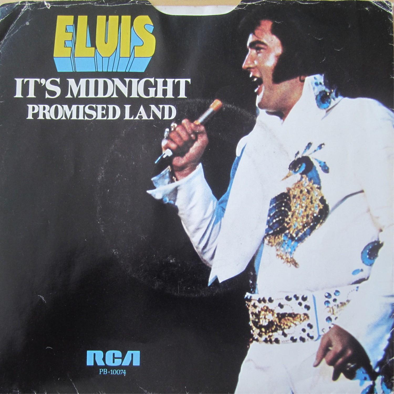 Promised Land / It's Midnight Pb-10074bcvqdn
