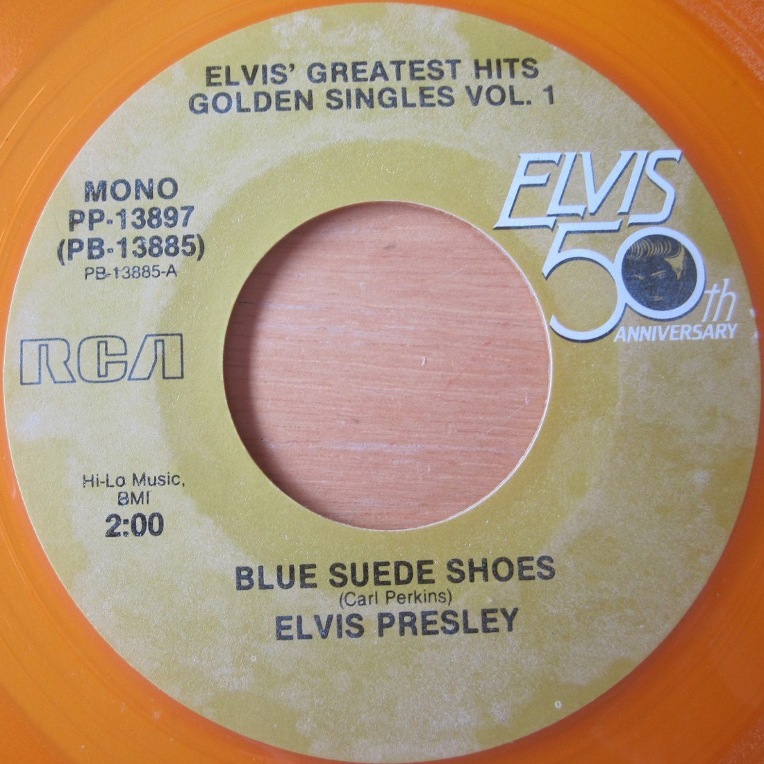 Blue Suede Shoes / Tutti Frutti Pb-13885d3quxj