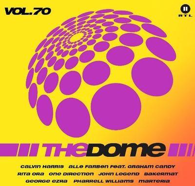 VA - The Dome Vol.70 [2CD] (2014) .mp3 - 320kbps