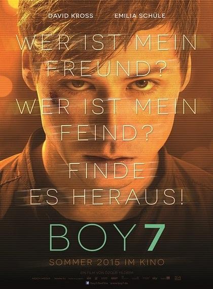 Denek 7 – Boy 7 2015 HDRip XviD Türkçe Dublaj – Tek Link
