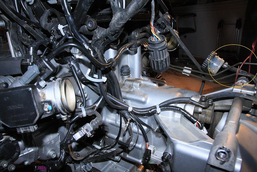 Getriebe, Kupplung, Nehmerzylinder,... - PowerBoxer-Forum
