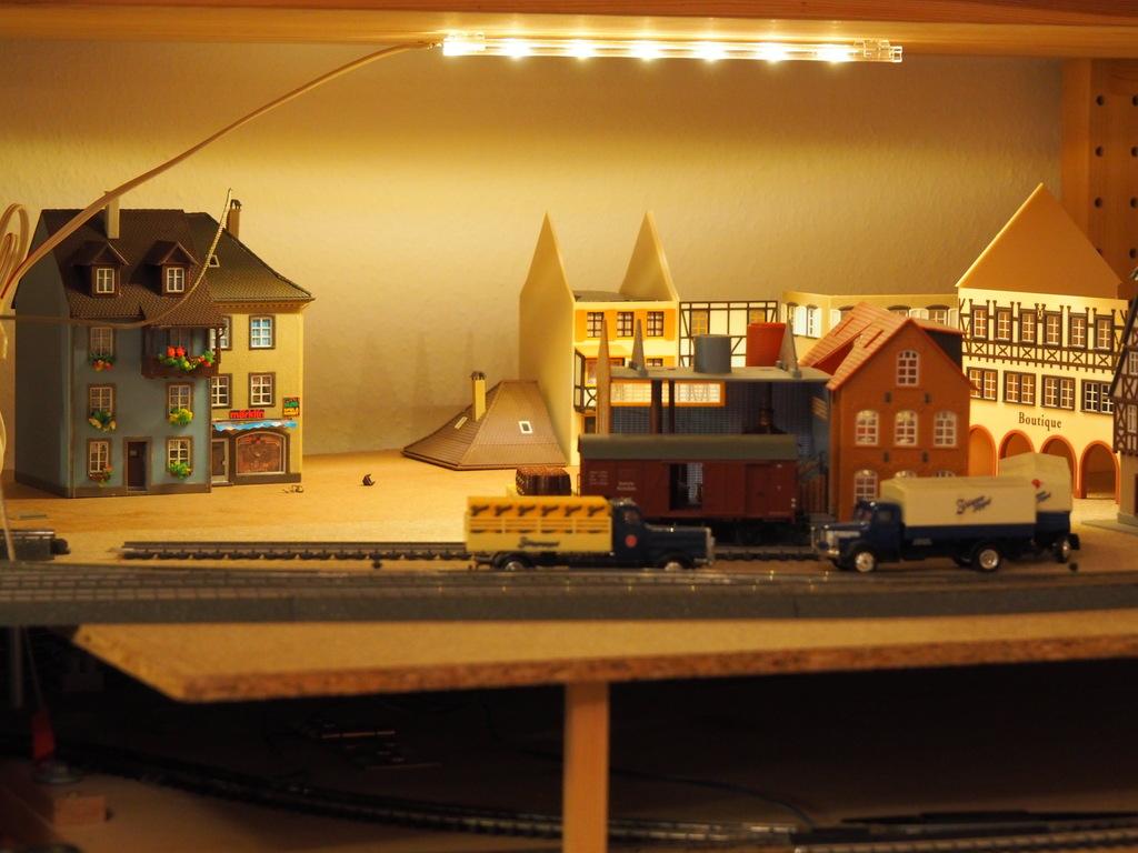 auf der eingleisingen hauptbahn nach wildbach fotos baufortschritt stummis modellbahnforum. Black Bedroom Furniture Sets. Home Design Ideas