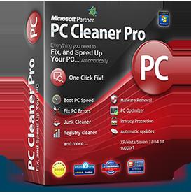 PC  Cleaner Pro 2017 v14.0.17.4.24