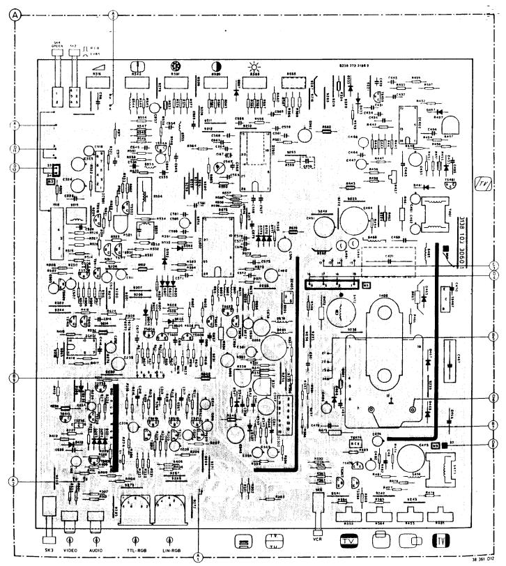 commodore 1084s-p monitor