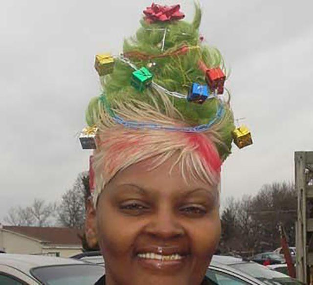 Coraz bliżej Święta... #2 3