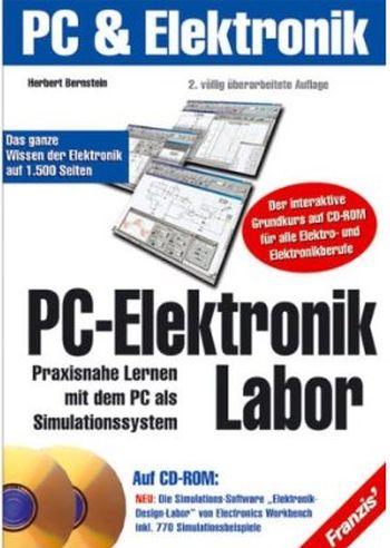 PC-Elektronik Labor/Design v2.0