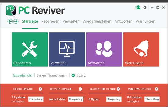 download Reviversoft.PC.Reviver.2.16.2.6