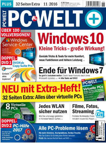 : PC-Welt September No 11 2016