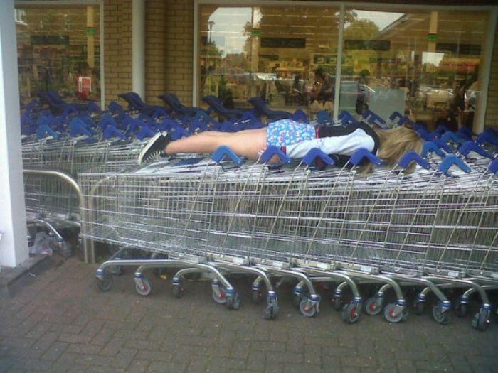 Planking - zabawa w leżenie 33
