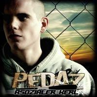 Cover: Pedaz - Asozialer Kerl (2010)