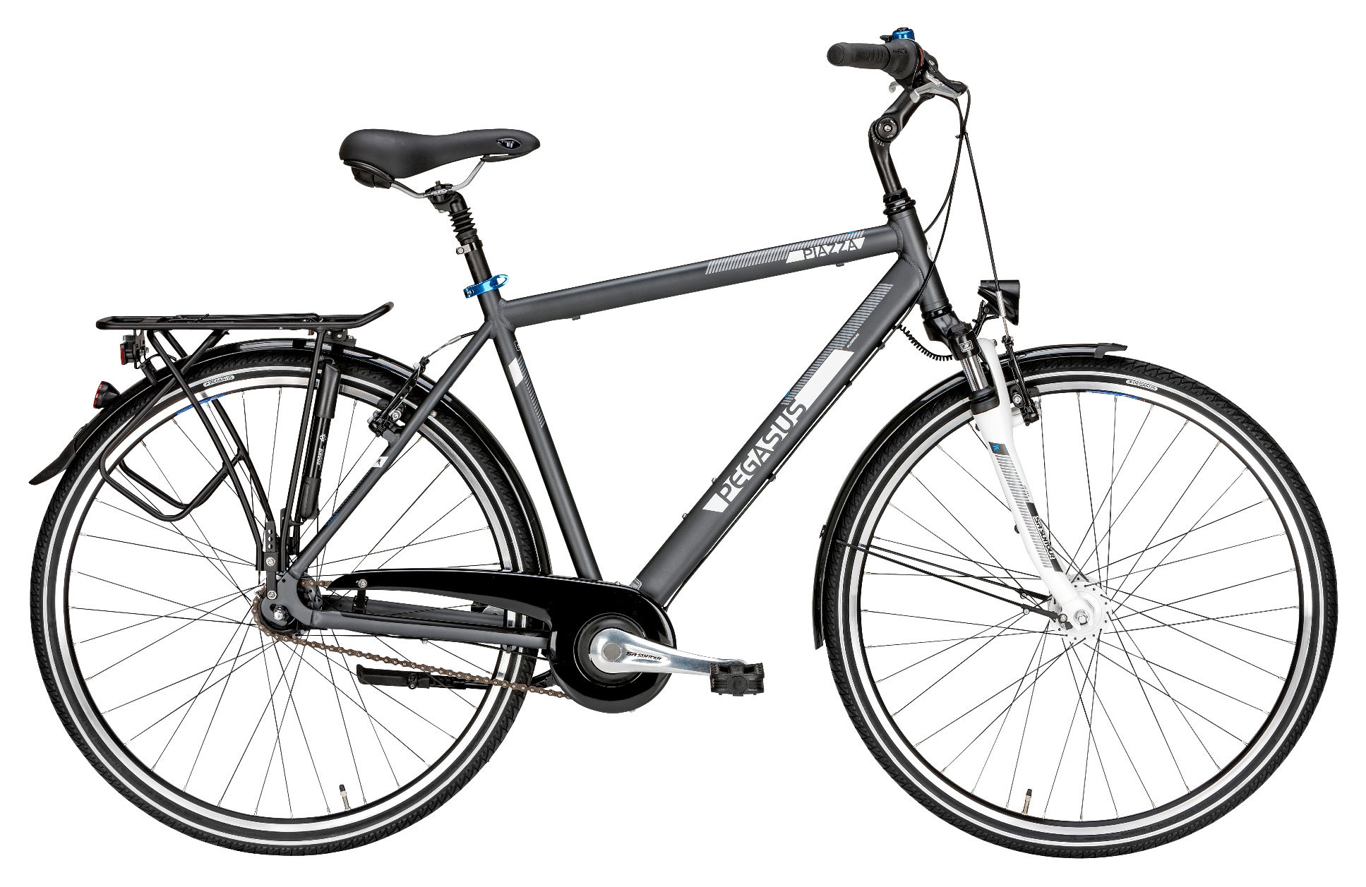 herren trekking fahrrad pegasus piazza 28 shimano 7 g. Black Bedroom Furniture Sets. Home Design Ideas
