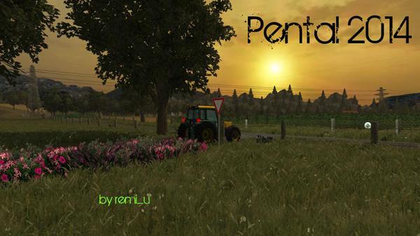 Pental 2014 v2.0
