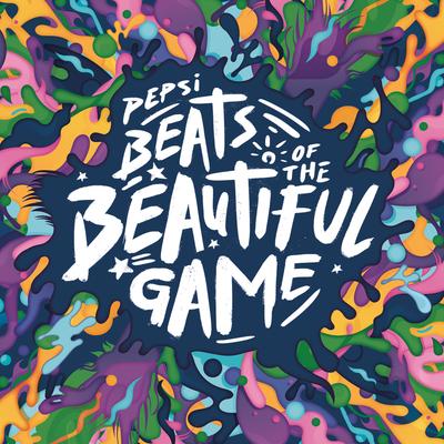 VA - Pepsi Beats of the Beautiful Game (2014) .mp3 - 320kbps