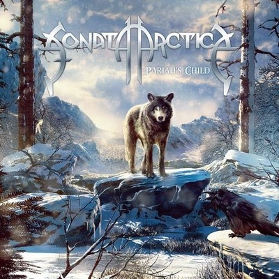 Sonata Arctica - Pariahs Child (Deluxe Edition) (2014) .mp3 - 320kbps