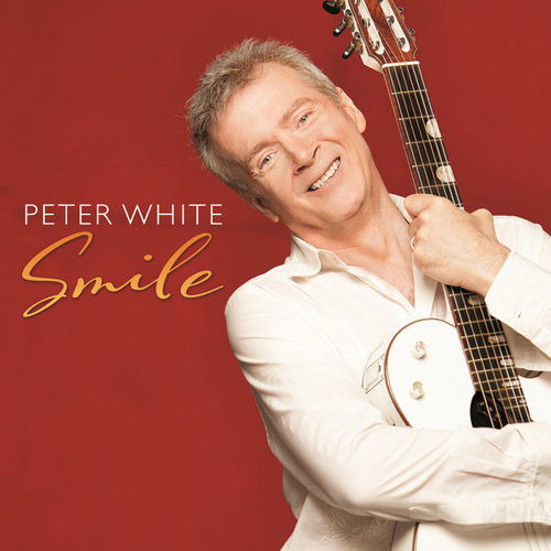 Peter White - Smile (2014)