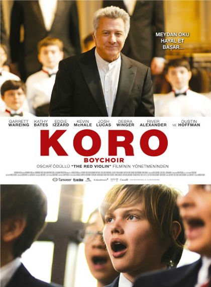 Koro – Boychoir 2014 BRRip XviD Türkçe Dublaj – Tek Link