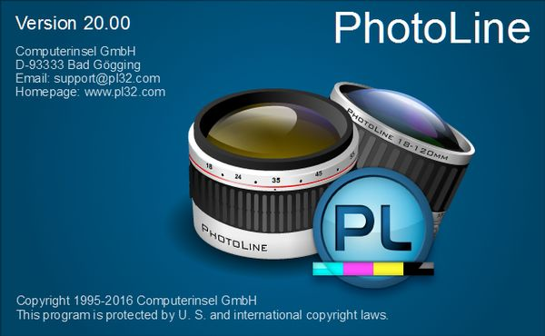download PhotoLine.v.20.54.Portable