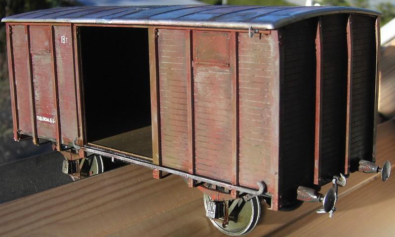gedeckter Güterwaggon 18t in 1:35 Pict81082t7kaq