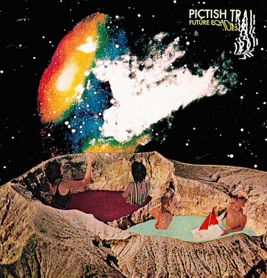 Pictish Trail - Future Echoes (2016) 320 KBPS