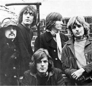 Pink Floyd photo