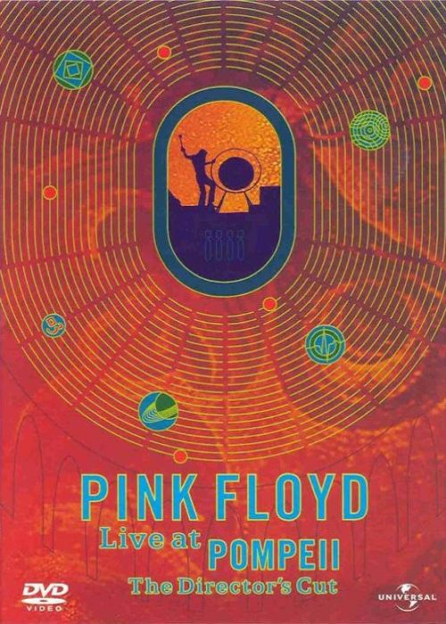 Pink Floyd - Live at Pompeii (Director's Cut) 1972
