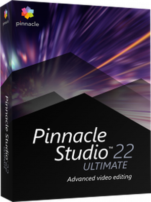 download Pinnacle Studio Ultimate v22.0.1.146 (x64) inkl. Premium Pack