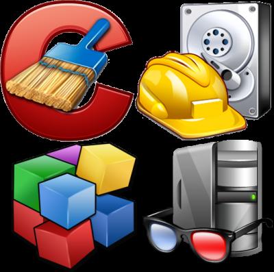 Piriform Software Pack 2017 + Portable Multilanguage (Update 23.01.17)