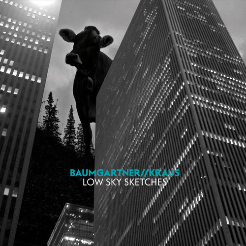 Pit Baumgartner & Joo Kraus - Low Sky Sketches (2014)