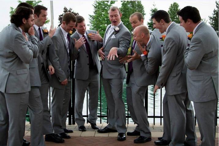 Zabawne zdjęcia ślubne #4 16