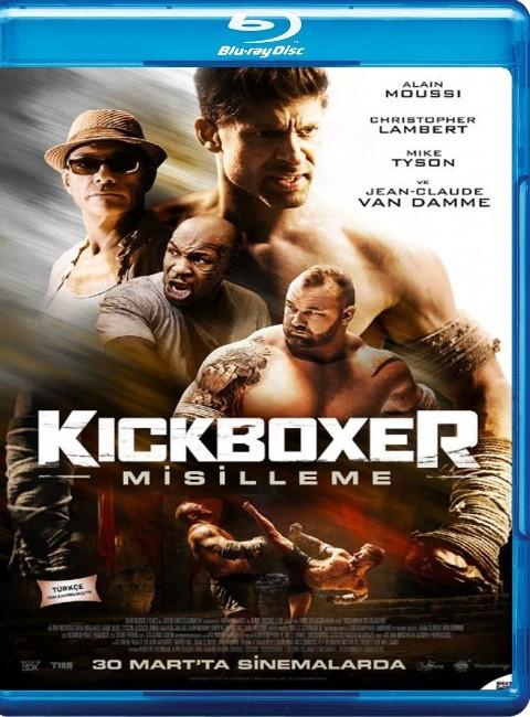 Kickboxer: Misilleme – Retaliation | 2018 | Dual (TR-EN) Türkçe Dublaj