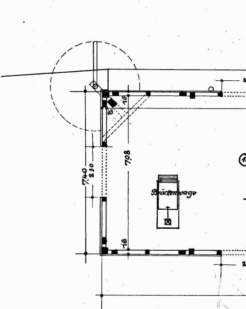 maulbronn ein kleiner bahnhof im schw bischen juni 1922 seite 13 stummis modellbahnforum. Black Bedroom Furniture Sets. Home Design Ideas