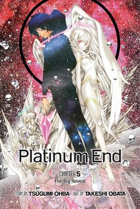 platinumend05cover