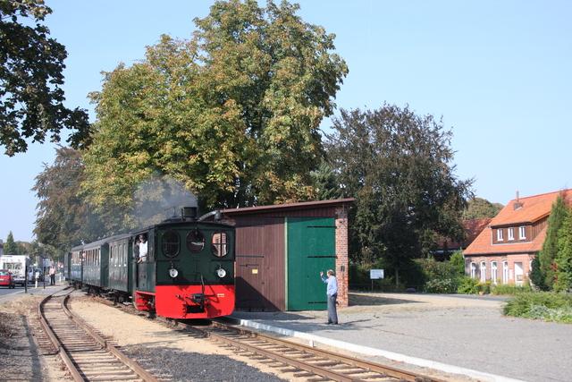Plenttenberg Einfahrt Asendorf