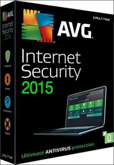 AVG Internet Security 2015 15.0.5576