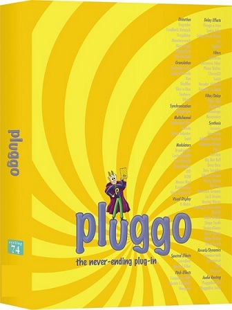 Cycling74 Pluggo v3.5.1 Vst(i) RTAS [Win] screenshot