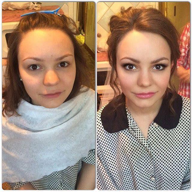 Makijaż robi różnicę 2