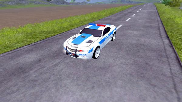 Farming Simulator 2013 Mods Police-camaro-v-2.0npsxk