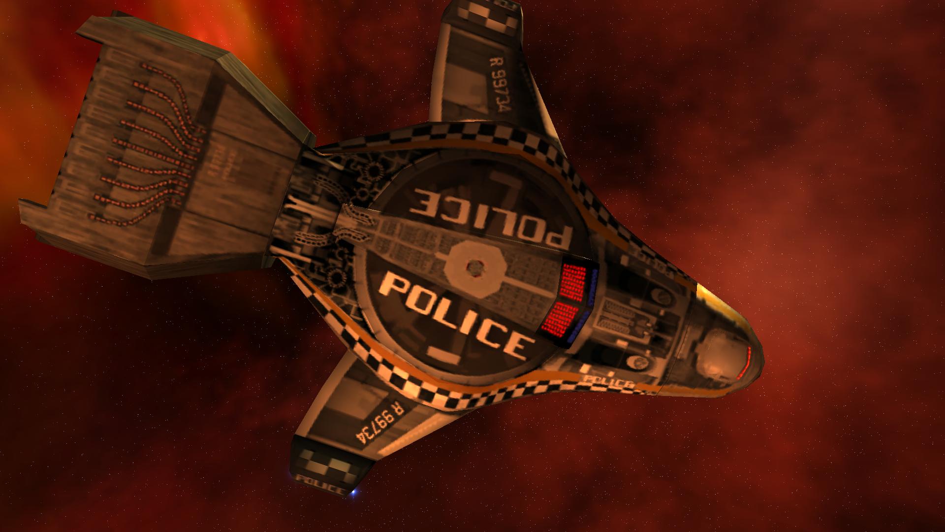 Police PatCom-Org