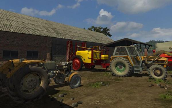 Polish farm v2