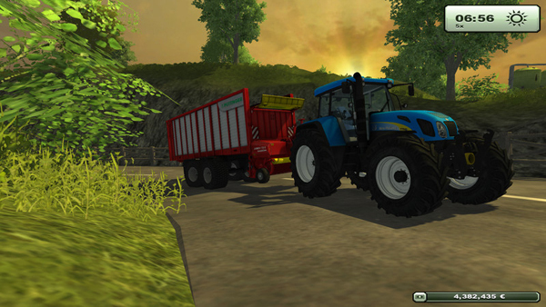 Pottinger Jumbo 7210 CL v 1.0
