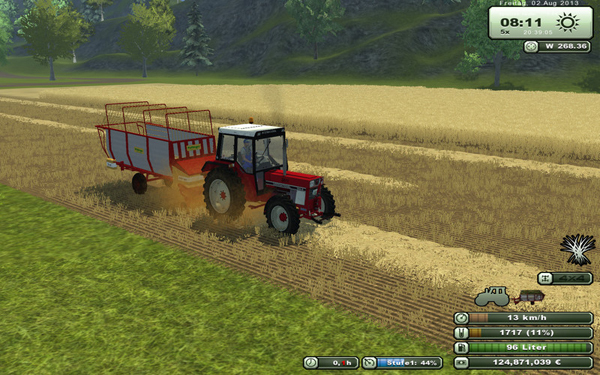 Pottinger wagon v 1.0 multifrucht