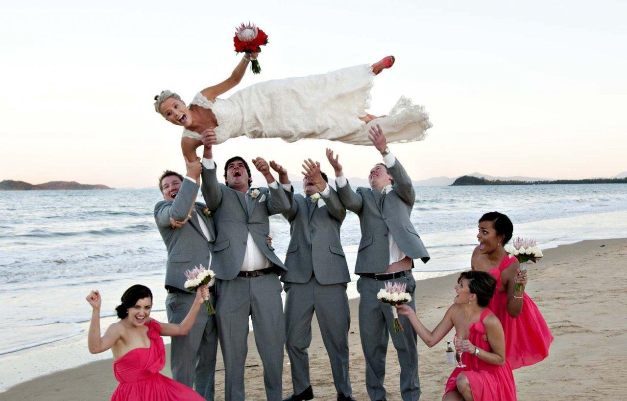 Nietypowe zdjęcia ślubne 13