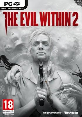 [PC] The Evil Within 2 (2017) Multi - FULL ITA
