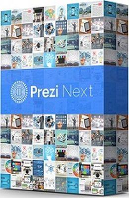 Prezi Next v1.6.0.2