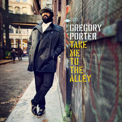 Gregory Porter - Take Me To The Alley (Deluxe Edition) (2016) .mp3 - 320kbps