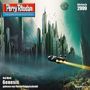 Perry Rhodan 2999 - Genesis