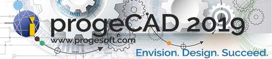 download progeCAD 2019 Professional v19.0.6.15 &amp v19.0.6.1