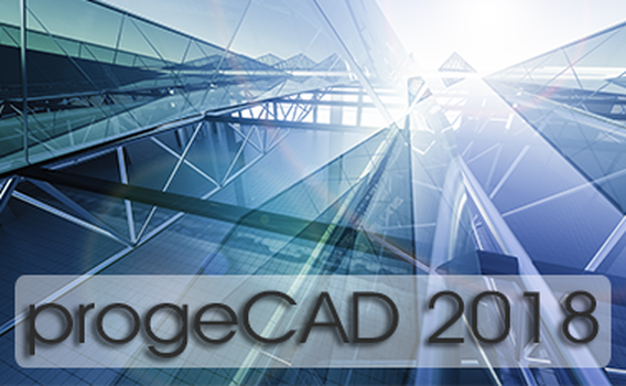 ProgeSOFT ProgeCAD 2018 Professional v18.0.6
