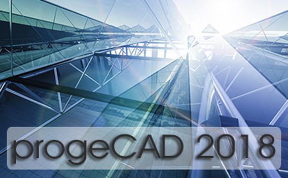 ProgeSoft ProgeCad 2018 Pro v18.0.10.08 (x64)